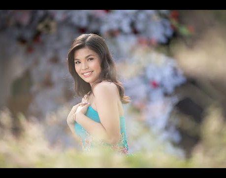 Davao City Debut - Althea @18 SDE Video