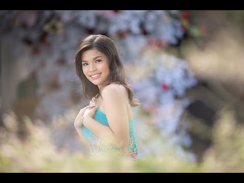 Davao City Debut - Althea @18 SDE Video