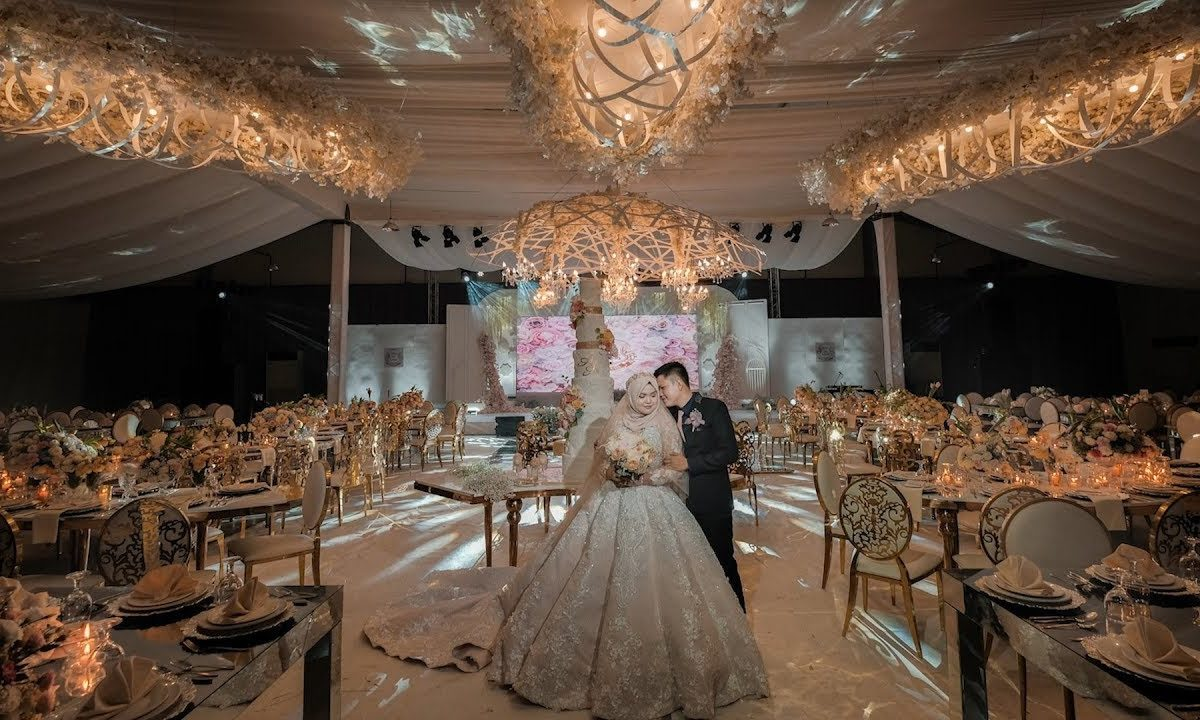 Davao City Wedding - Amer & Amirah SDE Photo