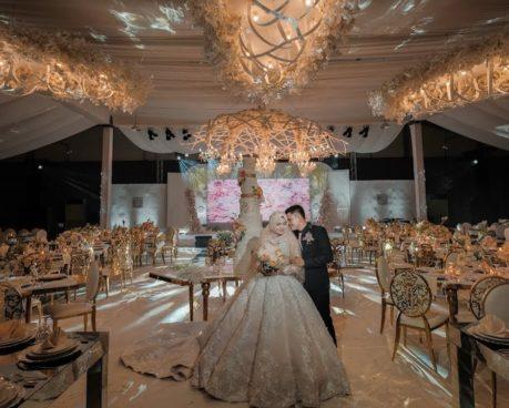 Davao City Wedding - Amer & Amirah SDE Photo