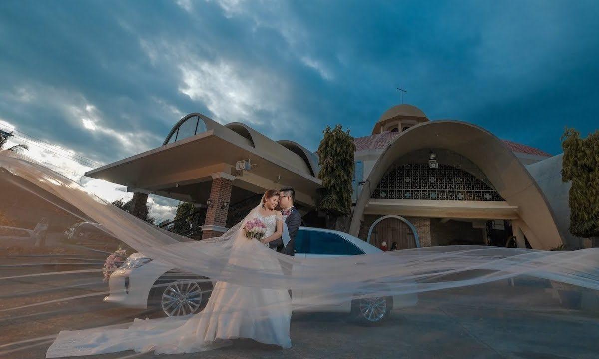 Davao City Wedding - Byron & Andrea SDE Photo