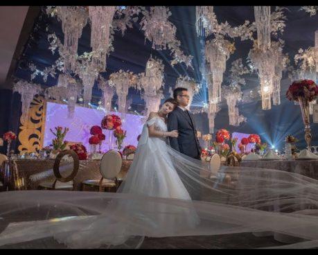 Davao City Wedding - Byron & Andrea SDE Video