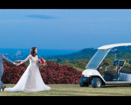 Davao City Wedding - Dexter & Yasmine SDE Photo