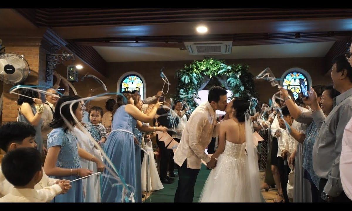 Davao City Wedding - Justin & Dianne SDE Video