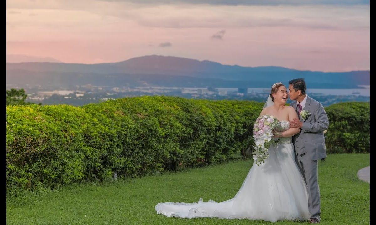 Davao City Wedding - Moses & Marjorie SDE Photo