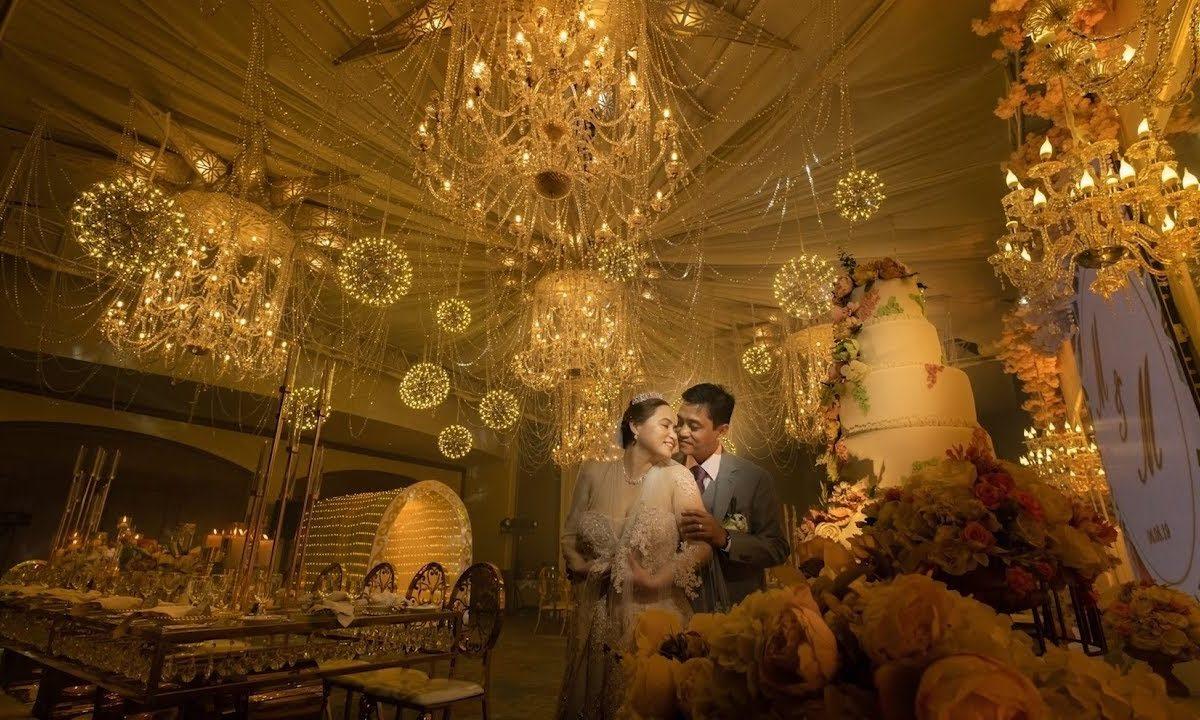 Davao City Wedding - Moses & Marjorie SDE Video