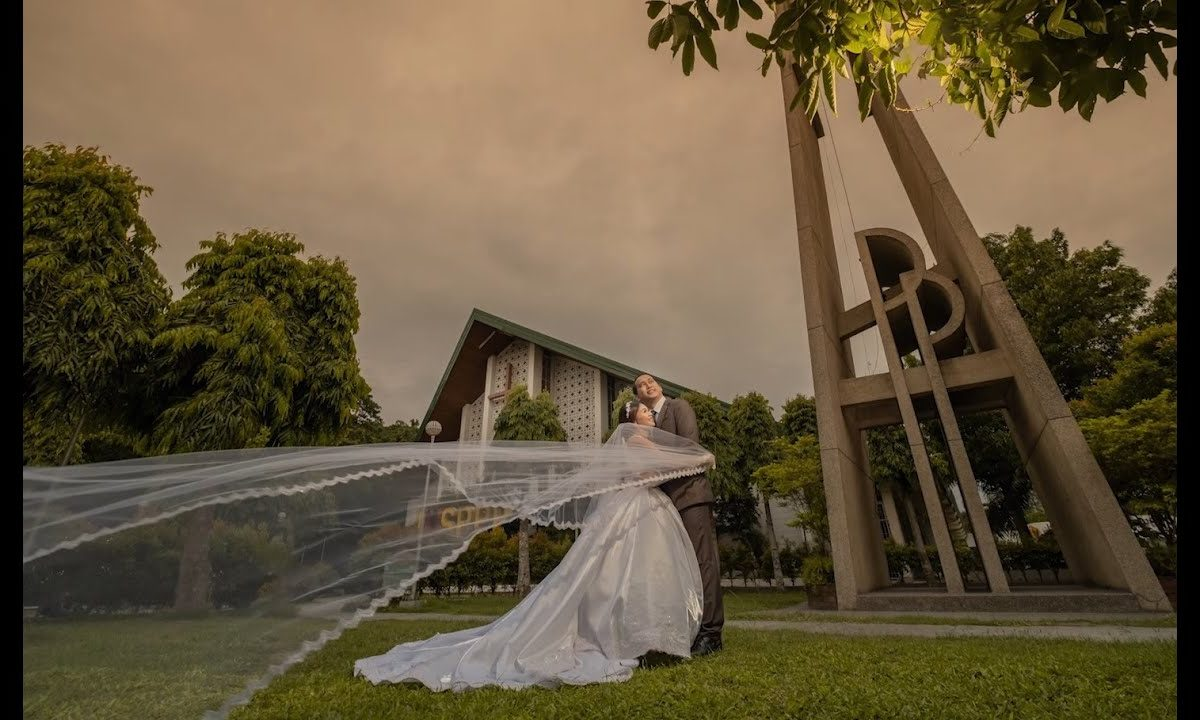 Gensan Wedding - Andrew & Cat SDE Video