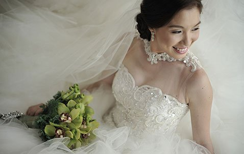 Wedding Services in Davao City