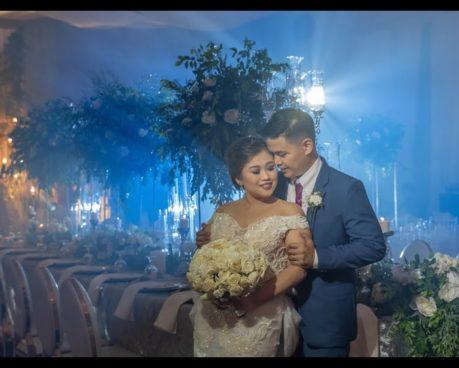 Davao City Wedding - Anton & Karla SDE Video