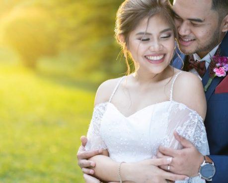 Davao City Wedding - Karl & Katrin SDE