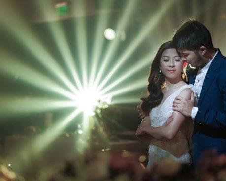 Davao City Wedding - Nico & Angel SDE Photo