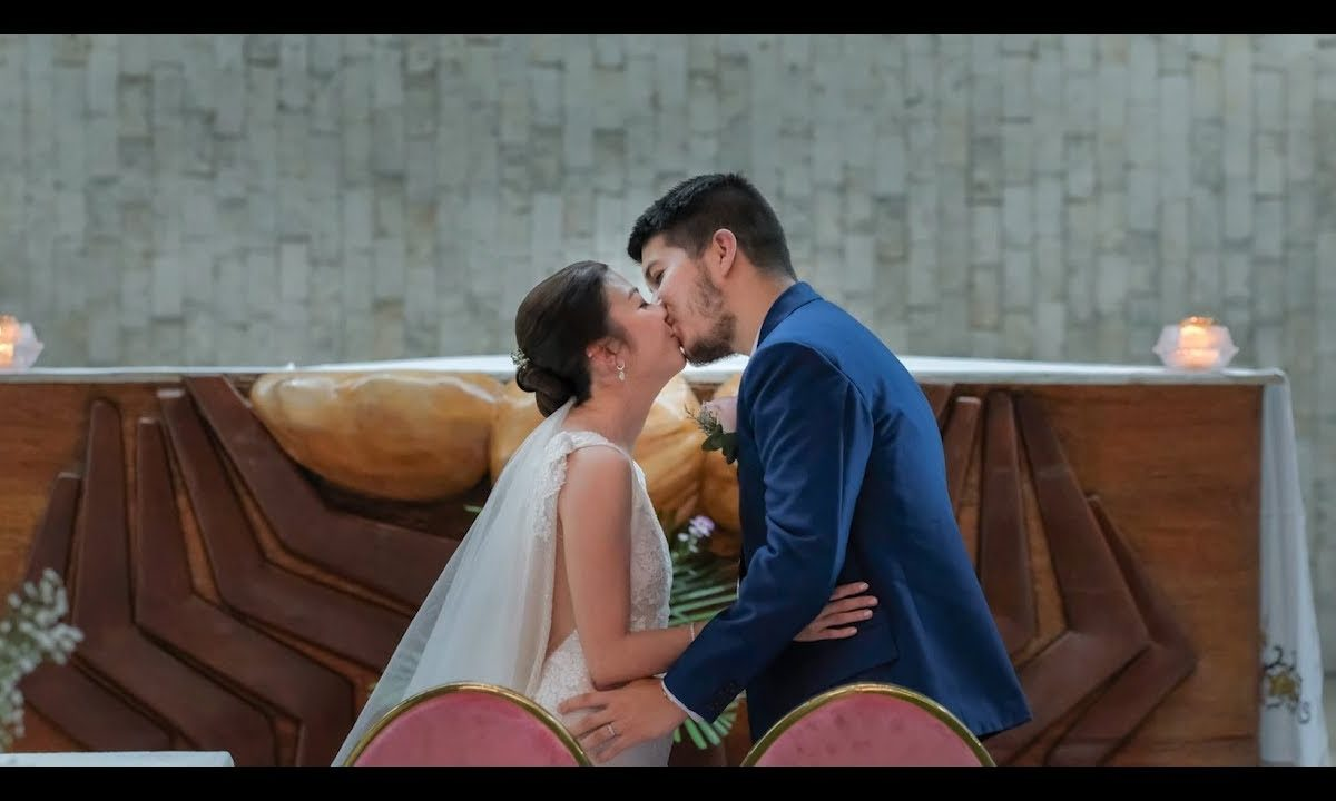 Davao City Wedding - Nico & Angel SDE Video
