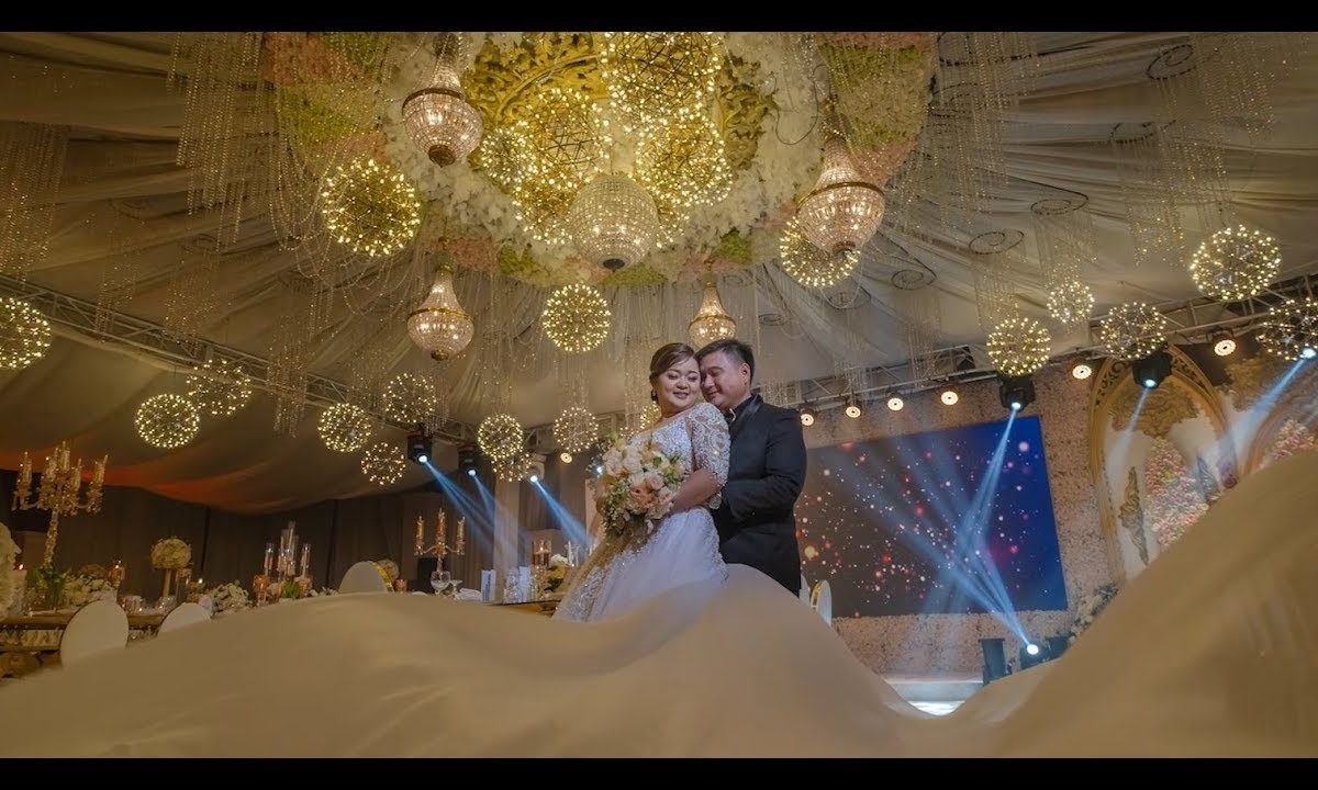 Davao City Wedding - Ronde & Princess SDE Photo