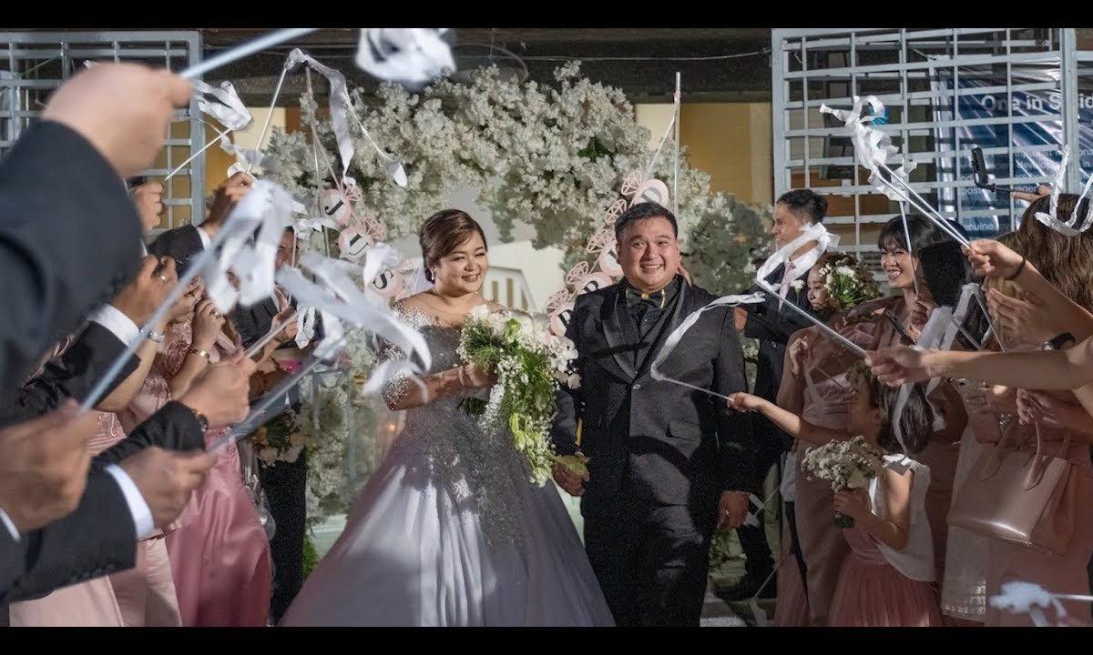 Davao City Wedding - Ronde & Princess SDE Video