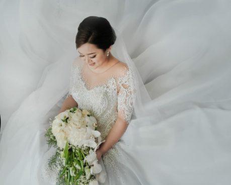 .....Simply Princess.....   our lovelybride for today  #bridalportrait  #fujifim...
