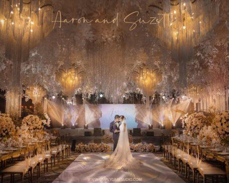 Davao City Wedding - Aaron & Suzette SDE Photo