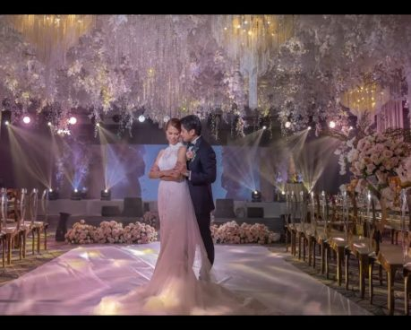 Davao City Wedding - Aaron & Suzette SDE Video