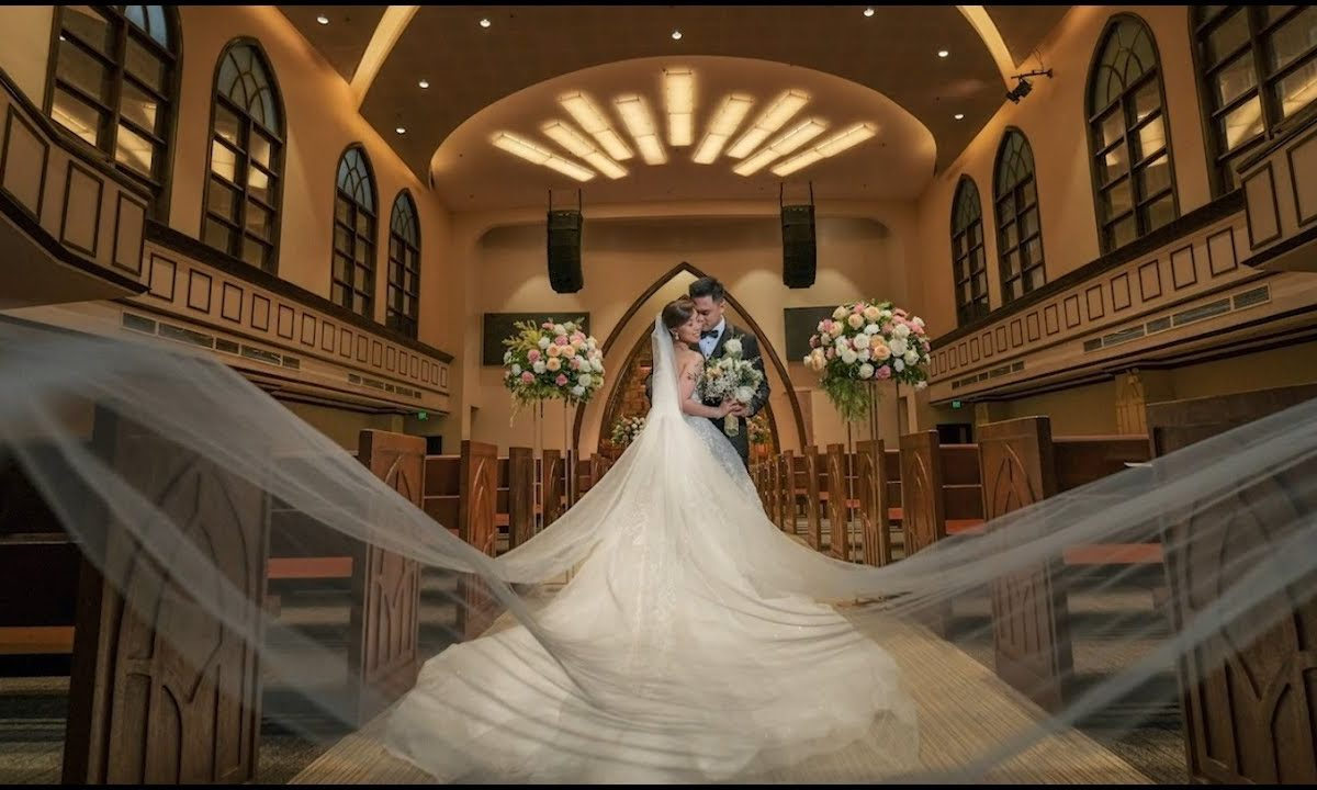 Davao City Wedding - Blue & Hannah SDE Photo
