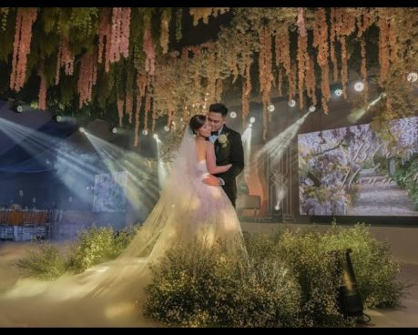 Davao City Wedding - Blue & Hannah SDE Video