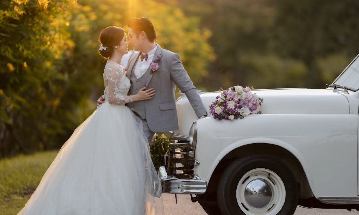 Davao City Wedding - King and Chell SDE Photo