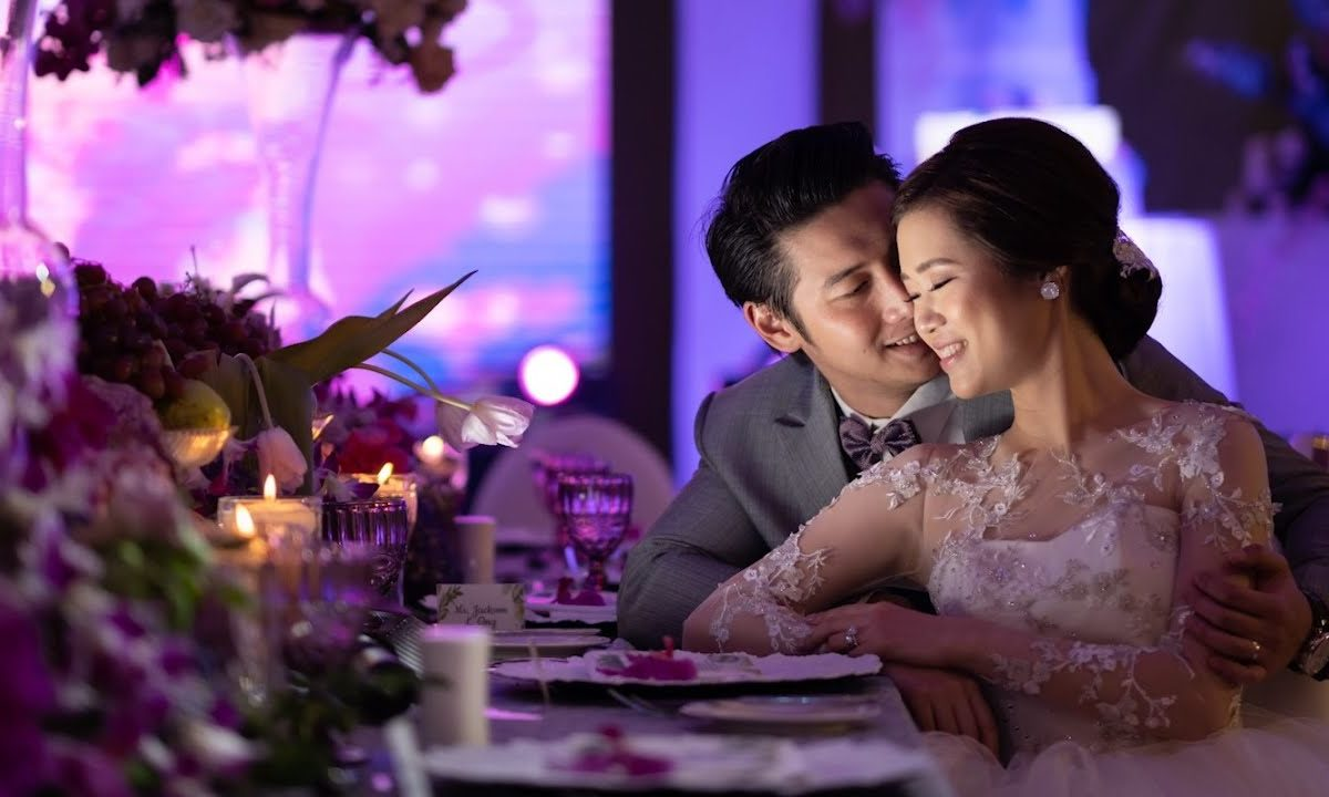 Davao City Wedding - King and Chell SDE Video